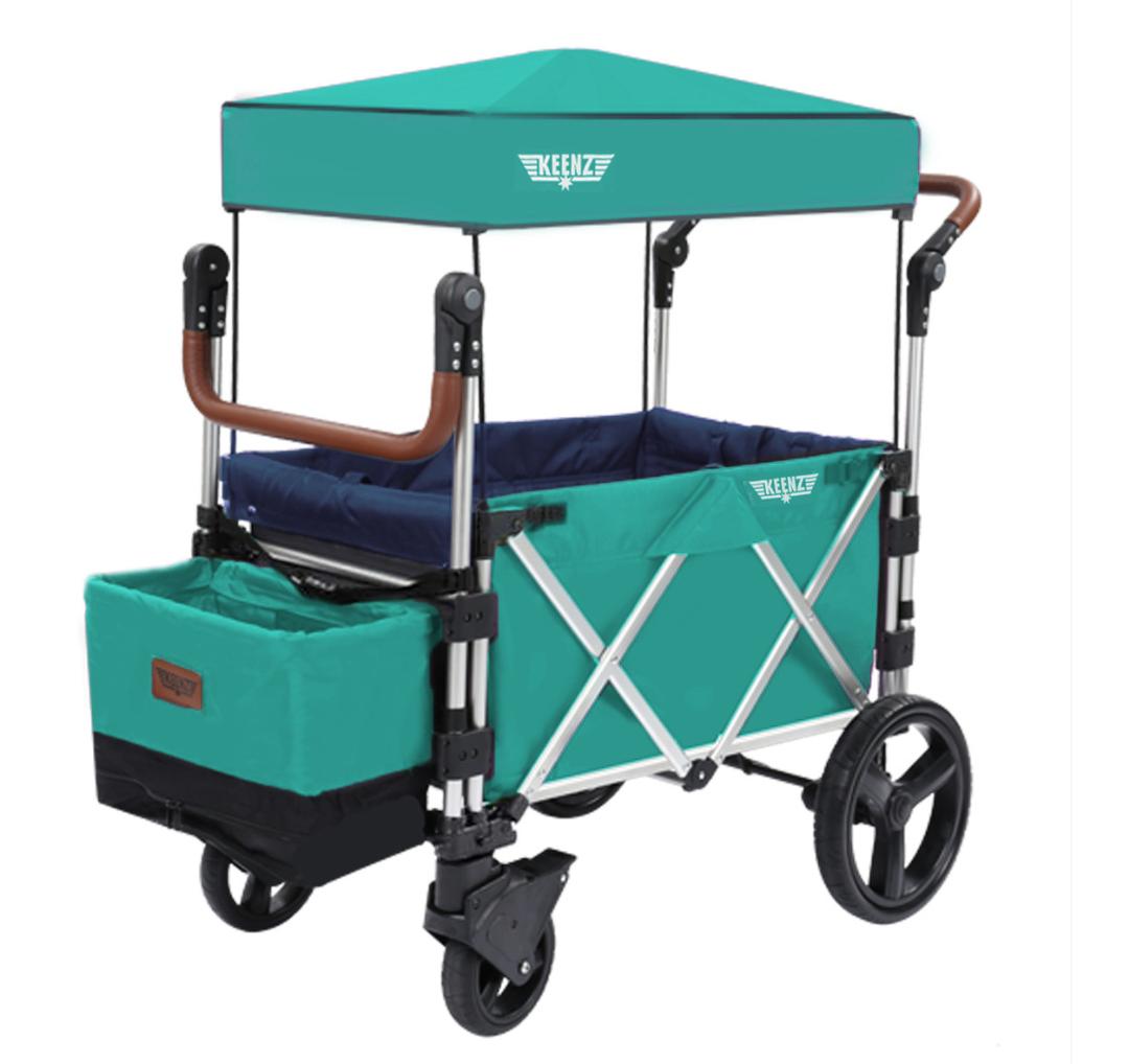 Keenz 7S Stroller Wagon Μωρά