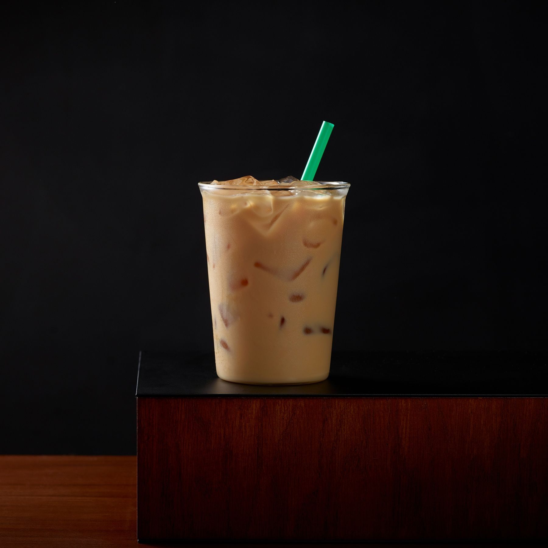 Iced Caffè Latte (With Images)