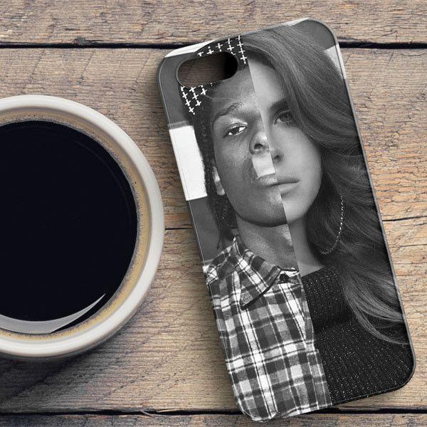 Primo Magazine Asap Rocky Lana Del Rey Samsung Galaxy S7 Edge Case | casefantasy