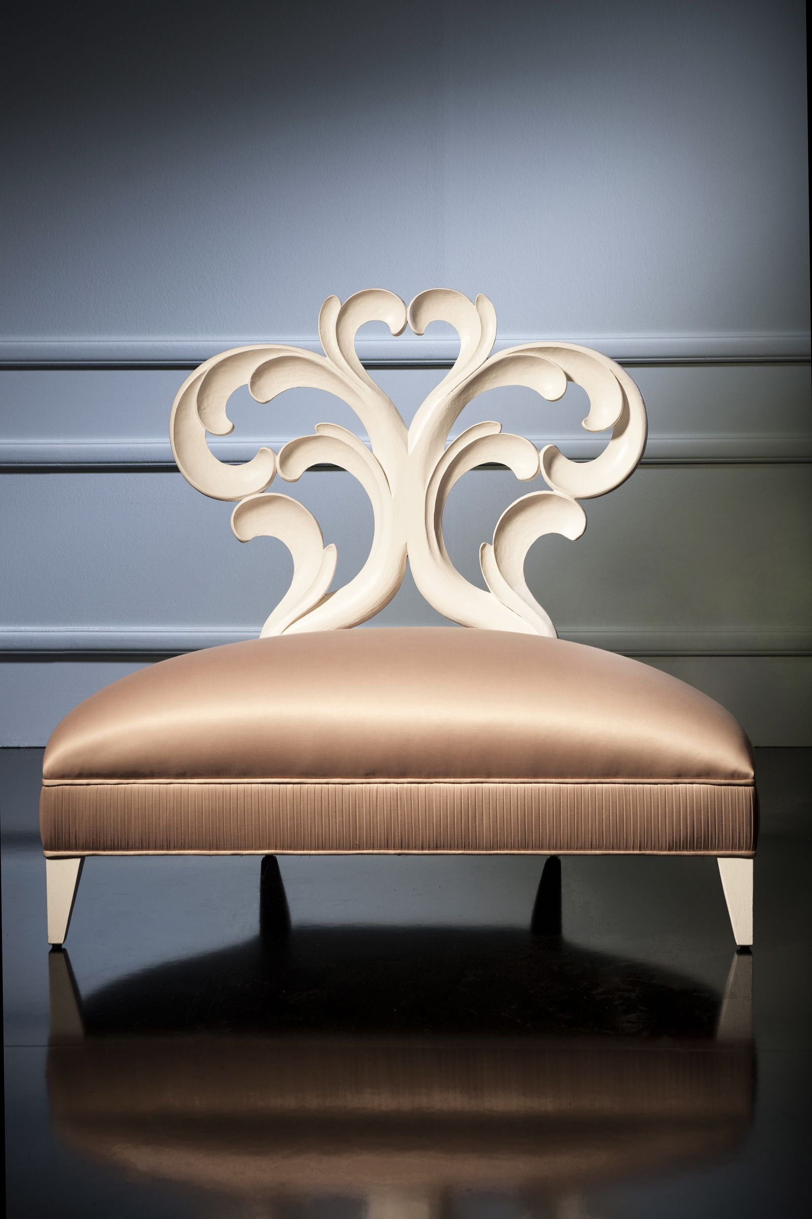 Christopher Guy 3 Upscale Living Magazine Furniture Contemporary Furniture Luxury Furniture