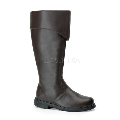Funtasma Mens Captain-105//BN Dress Boot