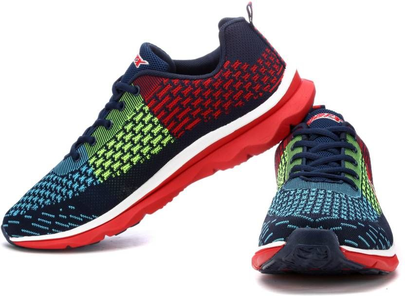 hot sale online 081d9 6fa3a Sparx Running Shoes | Shoes | Mens shoes online, Buy shoes ...