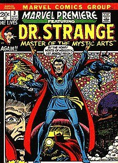 Marvel Premiere No.3 First ongoing series for #DrStrange #MarvelComics http://www.amazon.com/dp/B0065PLSUU/ref=cm_sw_r_pi_dp_O1SAsb04458VC5V9