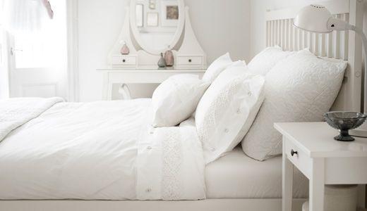 Image detail for -HEMNES bedroom series - IKEA- We\'ve gone for ...