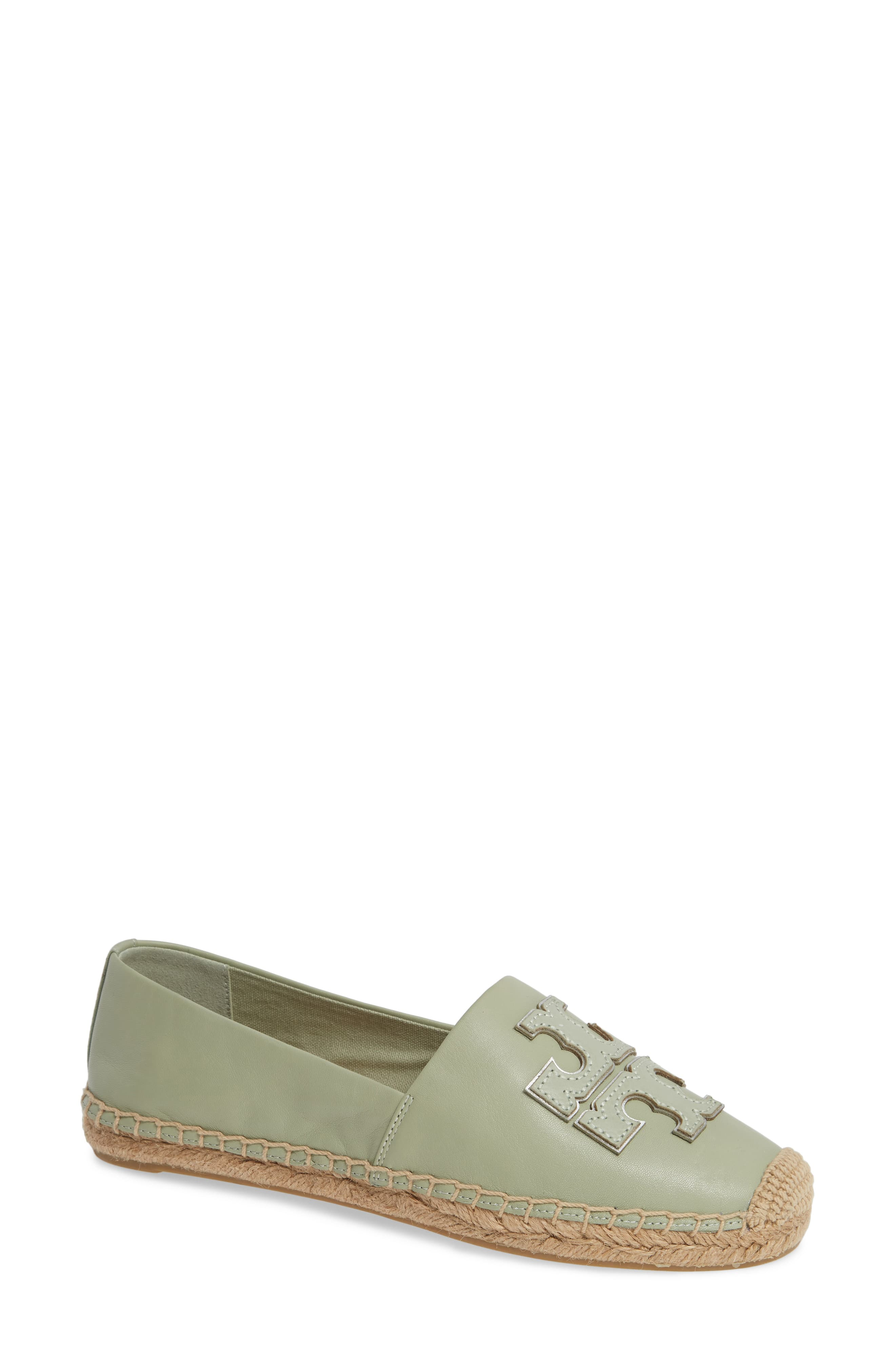 d46228c8d8a Women's Tory Burch Ines Espadrille, Size 5.5 M - Green   Products in ...