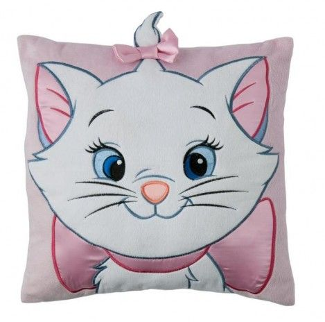 Aristocats Marie Complete Cushion | Disney Girl | Pinterest ...