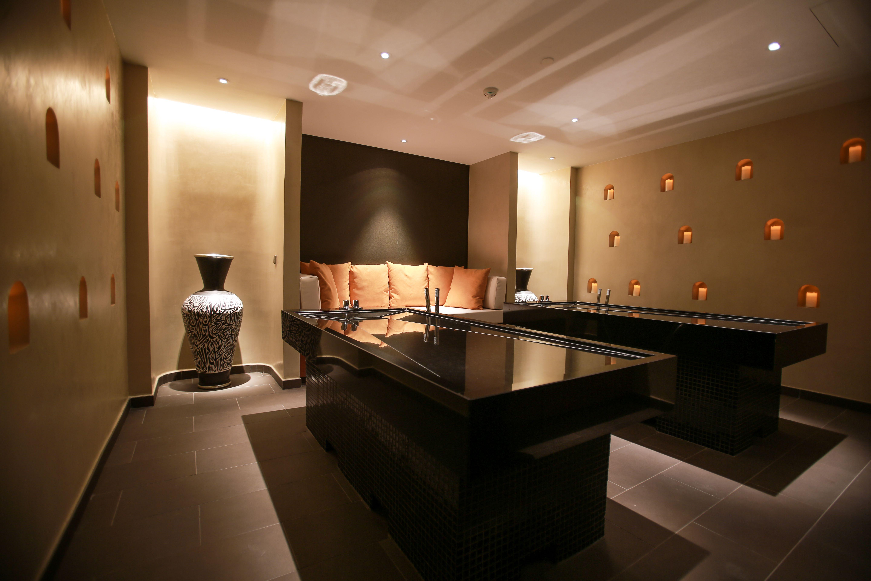 Le spa hotel four seasons casablanca nuestros spa en - Salon diseno ...