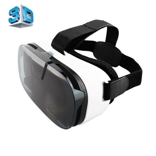 dcfefad8ce1 FIIT VR Universal Virtual Reality 3D Video Glasses for 4 to 65 inch  Smartphones     You can get additional details at the image link.