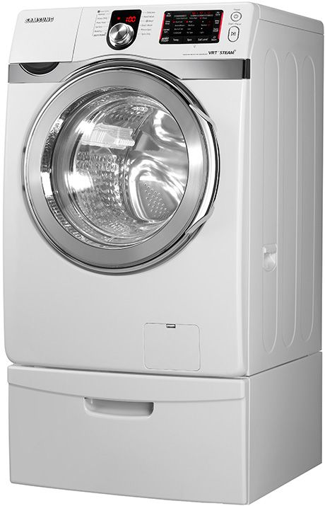 Front load washer by Samsung The best House Stuff Pinterest