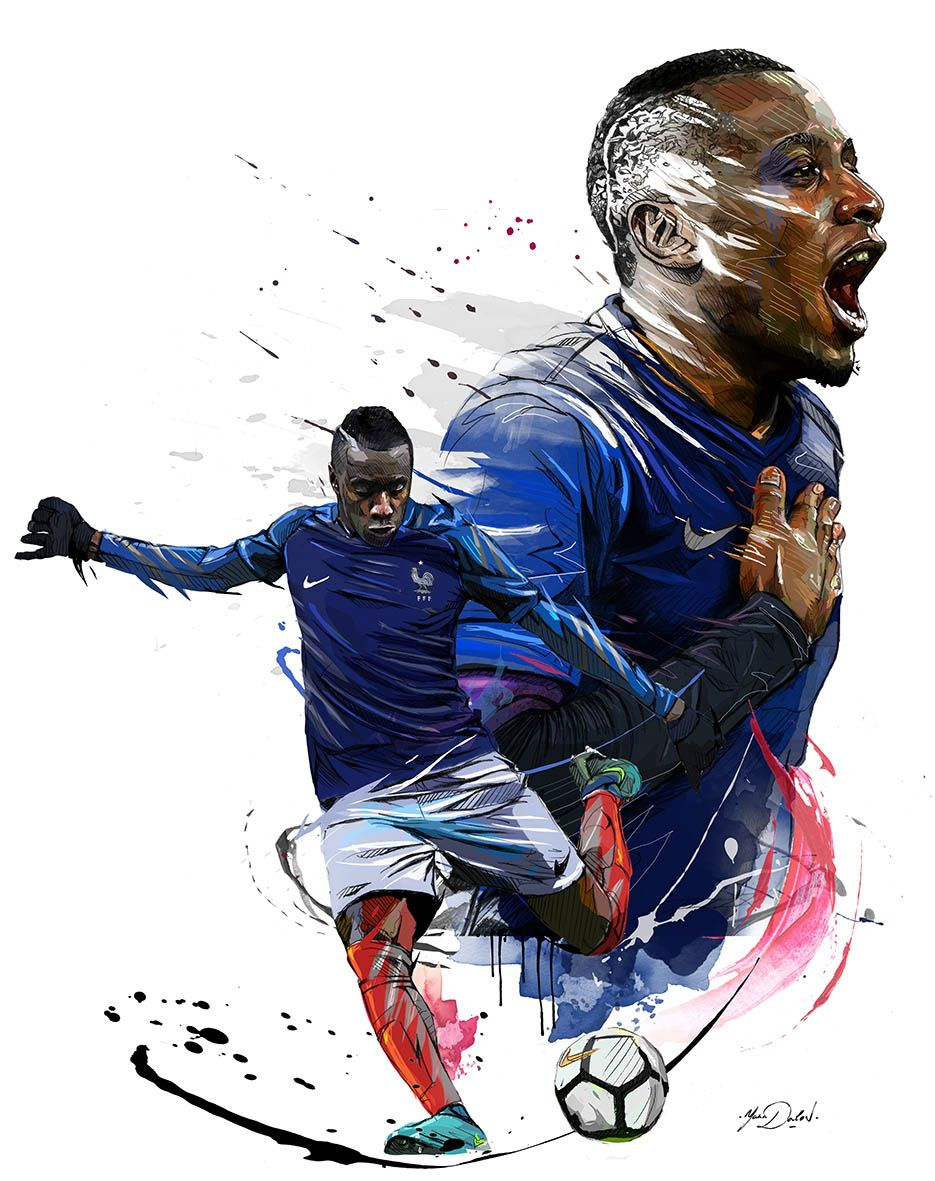 Hotel Equipe de France de Football- World Cup 2018.