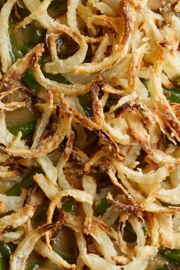 Vegan French-Fried Onions