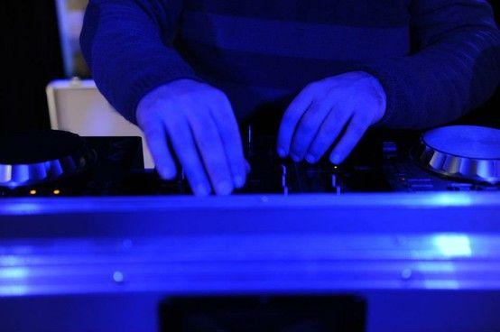 Presentazione della nuova MINI Paceman presso i Pnbox Studios di Pordenone.