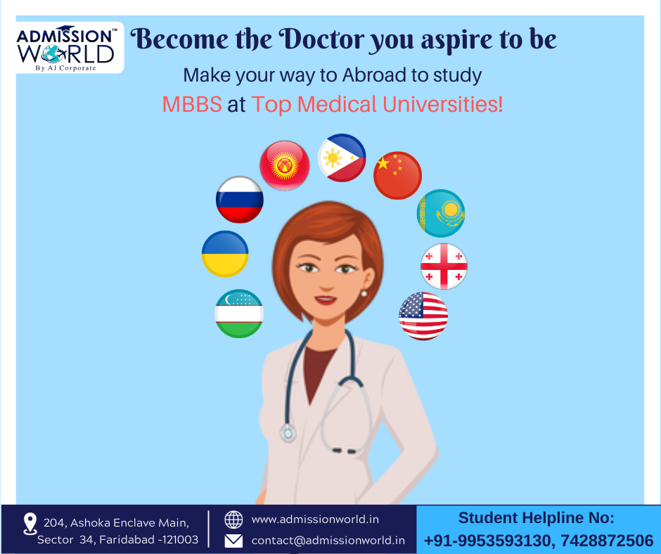 Asian Medical Institute Medical University Educational Consultant Medical