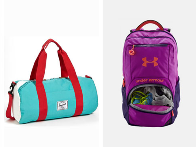 10 affordable gym bags that are sleek and practical  dba43bf76