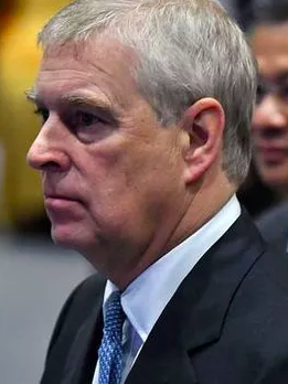 Prince Andrew 'out of Royal Family for eternity' amid