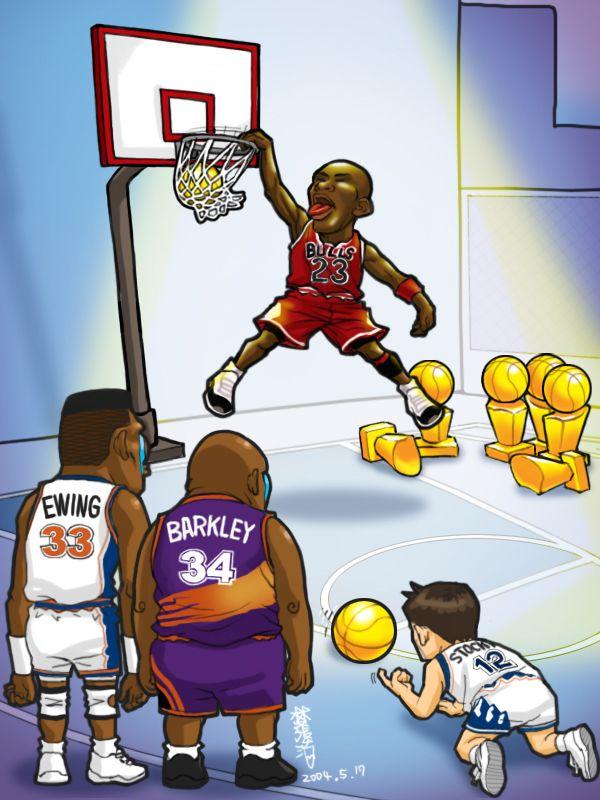 Michael Jordan By Jordan659323 On Deviantart Funny Basketball Memes Michael Jordan Jordans