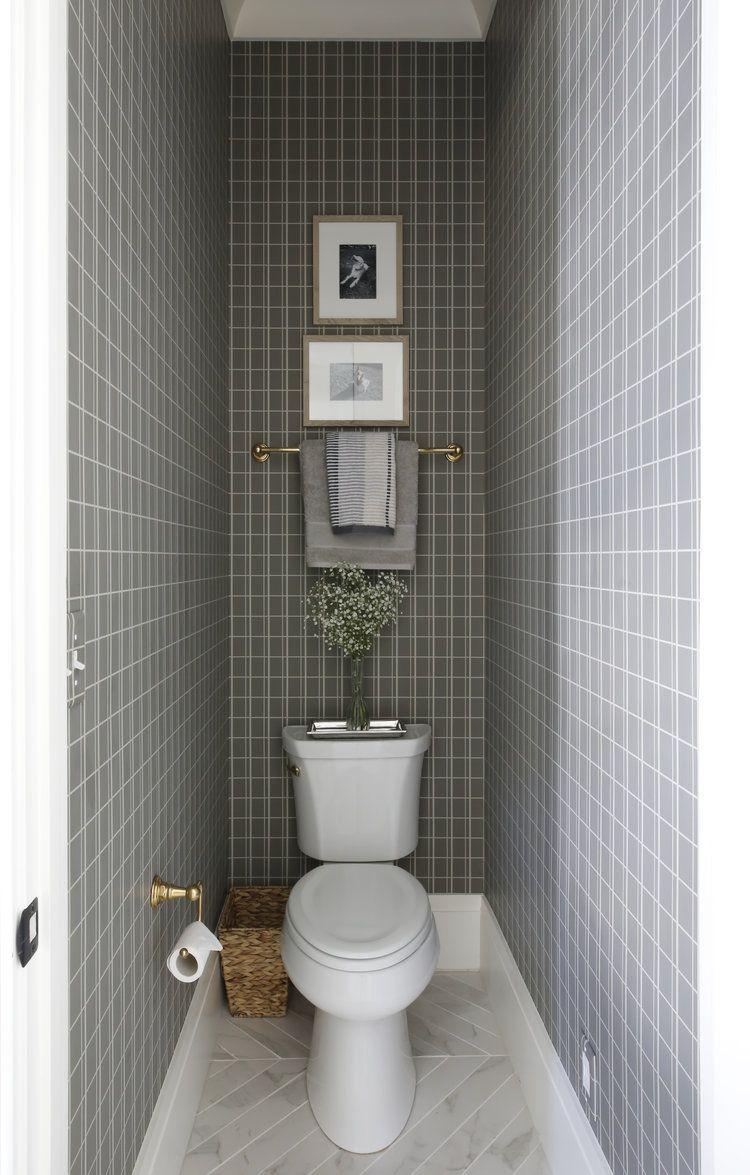 Modern Small Bathrooms Toilet Room Decor Small Bathroom