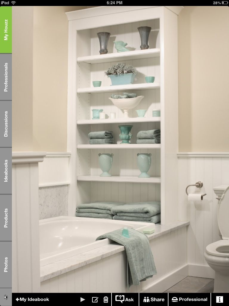 12 Ingenious Hideaway Storage Ideas For Small Spaces | Master ...