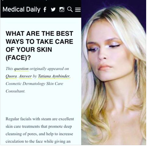 Best Way To Keep Your Face Clean 5 Step Guide To Steam Skin For A Clearer Complexion Clear Complexion Excellent Skin Care Skin Care Treatments