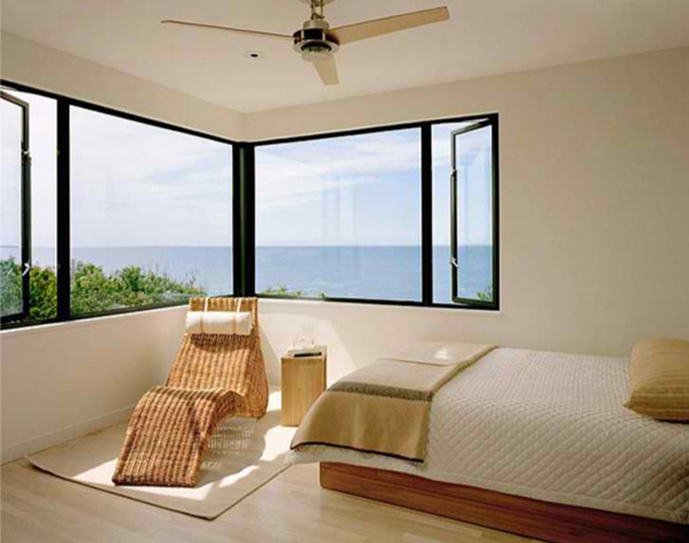 Window bedroom design  interior design ideas for small bedrooms contemporary bedroom design