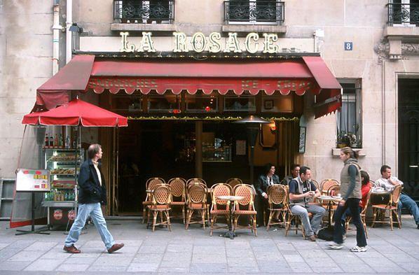 Image result for france cafe