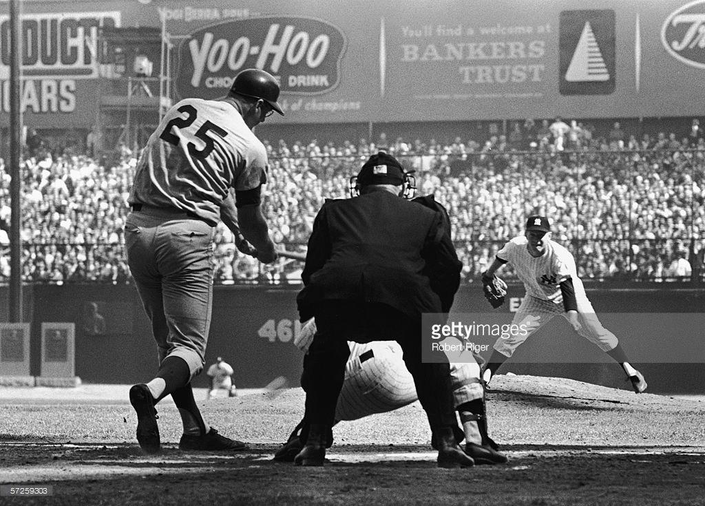 Frank Howard Baseball Outfielder Photo Gallery Baseball