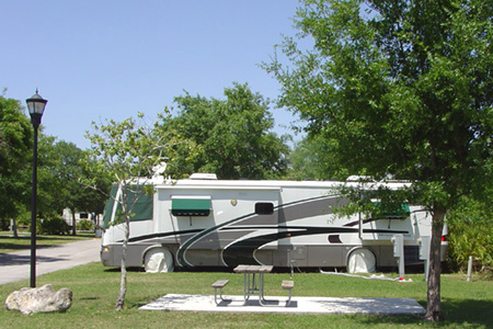 Passport America Campgrounds Florida Campgrounds Rv Parks In Florida Campground