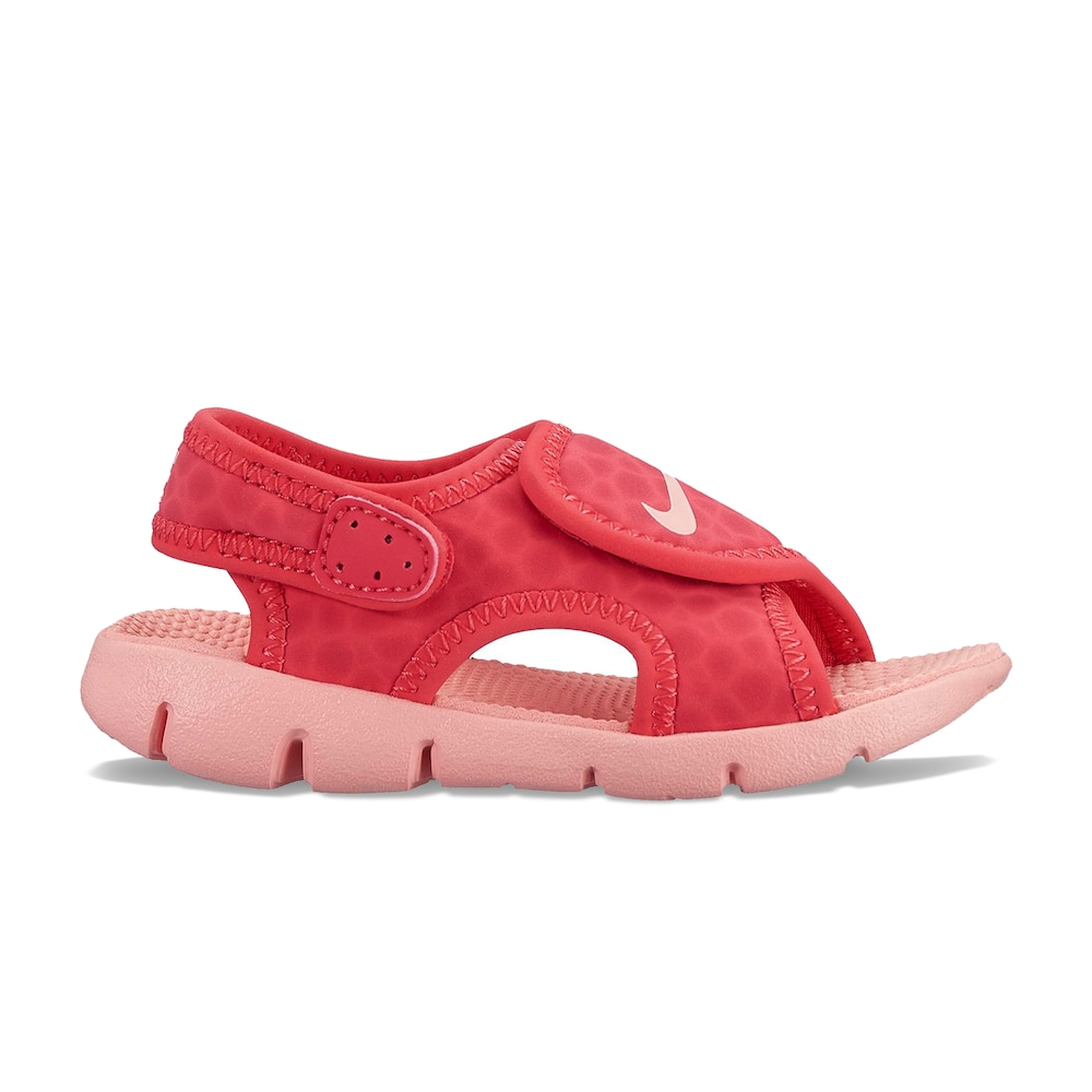 39e014024042 Nike Sunray Adjust 4 Toddler Girls  Sandals
