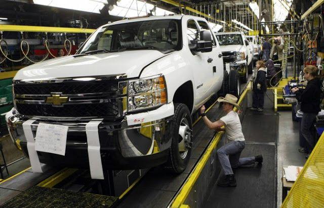 autothrill: Il marketing GM ha un bug
