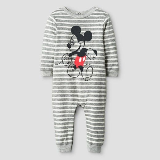 50e7678af Mickey Playsuit