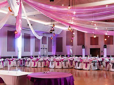 Napredak Hall Weddings San Jose Wedding Venues Outdoor 95131 California