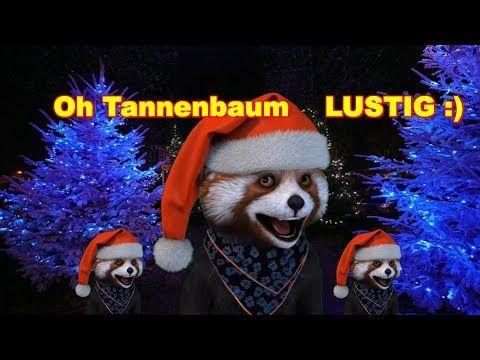Oh Tannenbaum Lustig Altersheim Frohe Weihnachten Advent Christmas Feiertage FaceRig deutsch german
