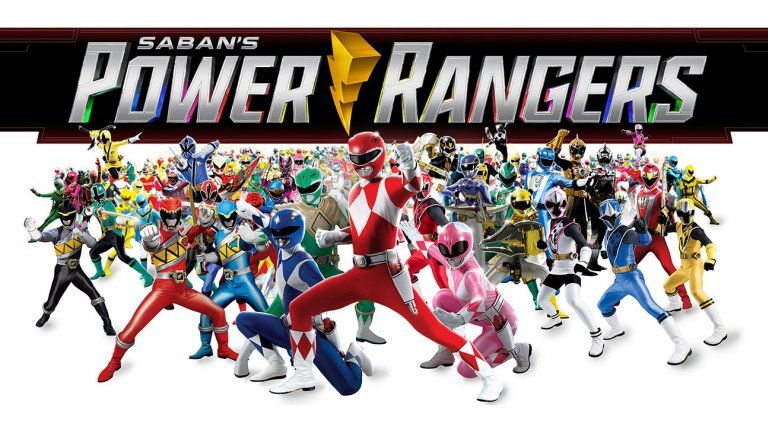 New Power Rangers Toys Coming From Hasbro and Saban | Don't