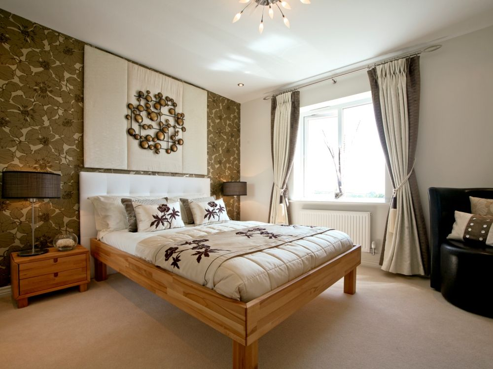 Bedroom Taylor Wimpey Taylor Wimpey Pinterest Bedrooms