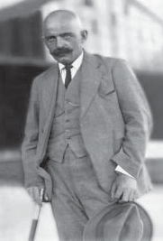 George Ivanovich Gurdjieff (January 13, 1866 – October 29
