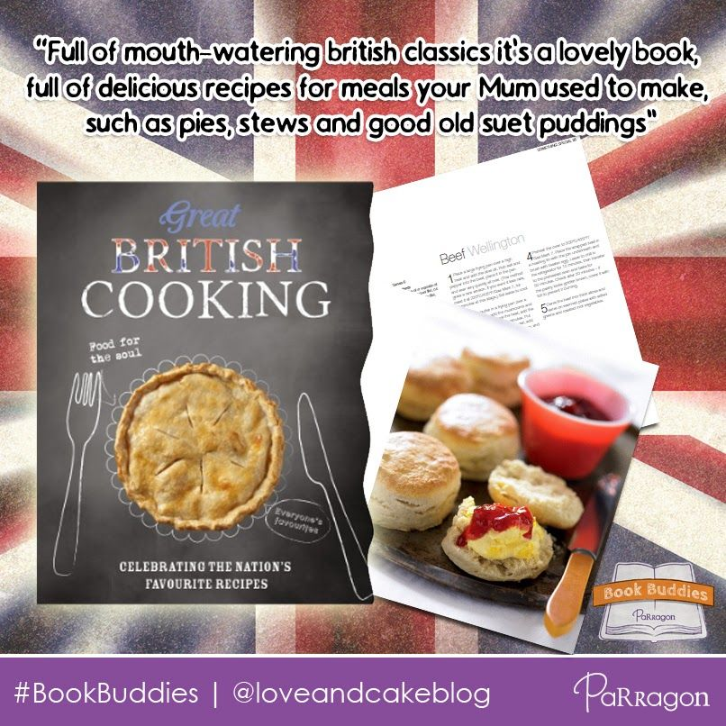 Our love food cookbook great british cooking took uk bookbuddy our love food cookbook great british cooking took uk bookbuddy blogger allyouneedisloveandcake forumfinder Image collections