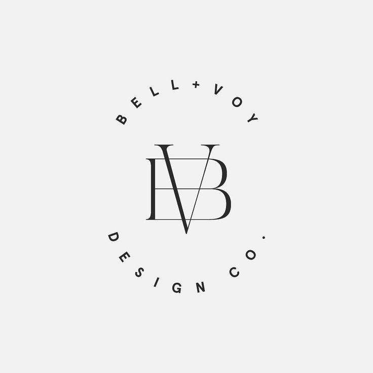 Rowan Made Bridal Logo Business Logo Inspiration