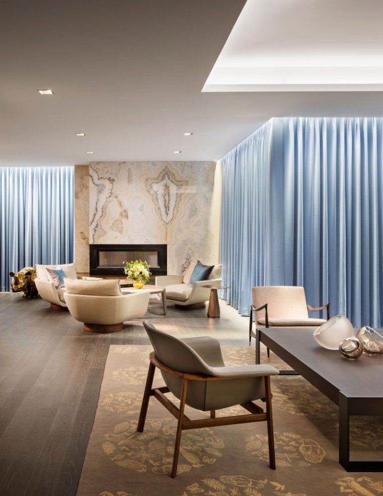 Find Yabu Pushelbergs Best Interior Design Projects In Nyc 08 Find