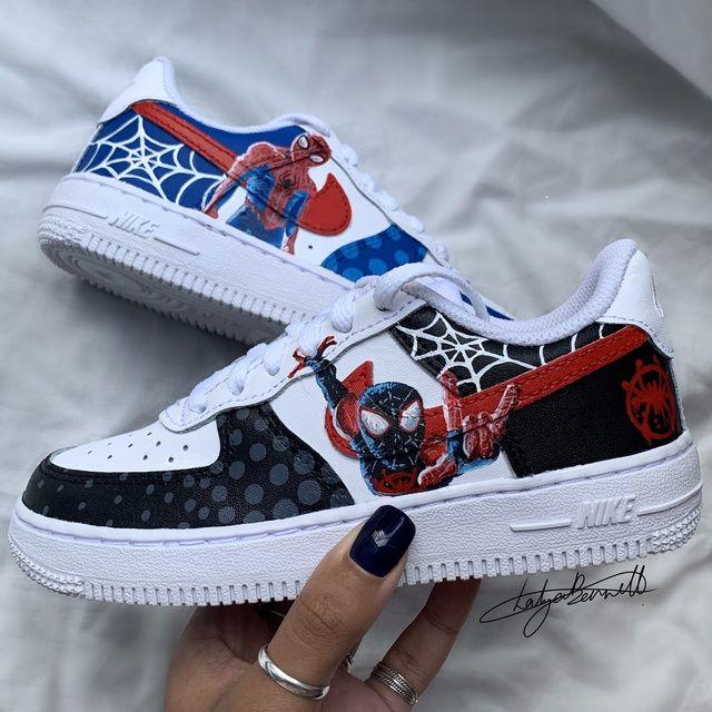 Épinglé par Feche Alvarez sur Shoes   Chaussure, Chaussures marvel ...