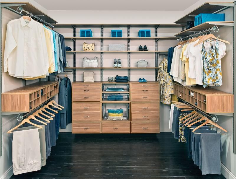 Nice Image Result For 10 X 11 Walk In Closet