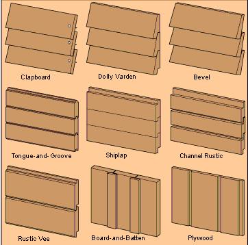 Santa Rosa Siding Wood Siding Exterior Exterior Siding Timber