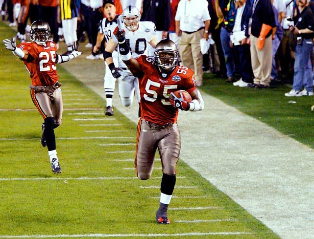 Derrick Brooks I M Not Sure What S Better Watching The Bucs Win The Super Bowl Or Watching Tampa Bay Buccaneers Football Tampa Bay Bucs Tampa Bay Buccaneers