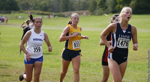 Cross Country Competes In Penn State Brandywine Invitational Cross Country Penn State Athlete