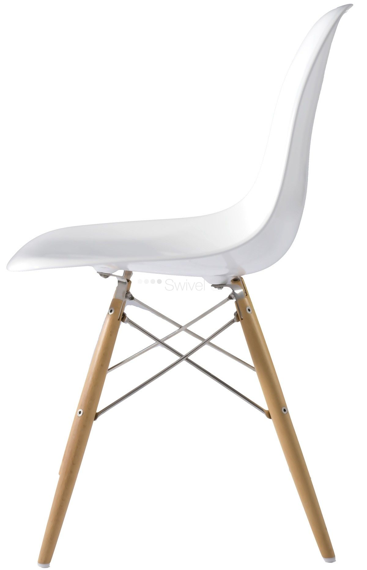 Eames Stil Stuhl   Stühle   Pinterest   Charles eames and Dining chairs