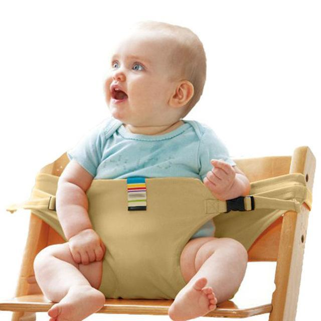 Portable Baby Chair Infant Seat Baby Chair Portable High Chairs