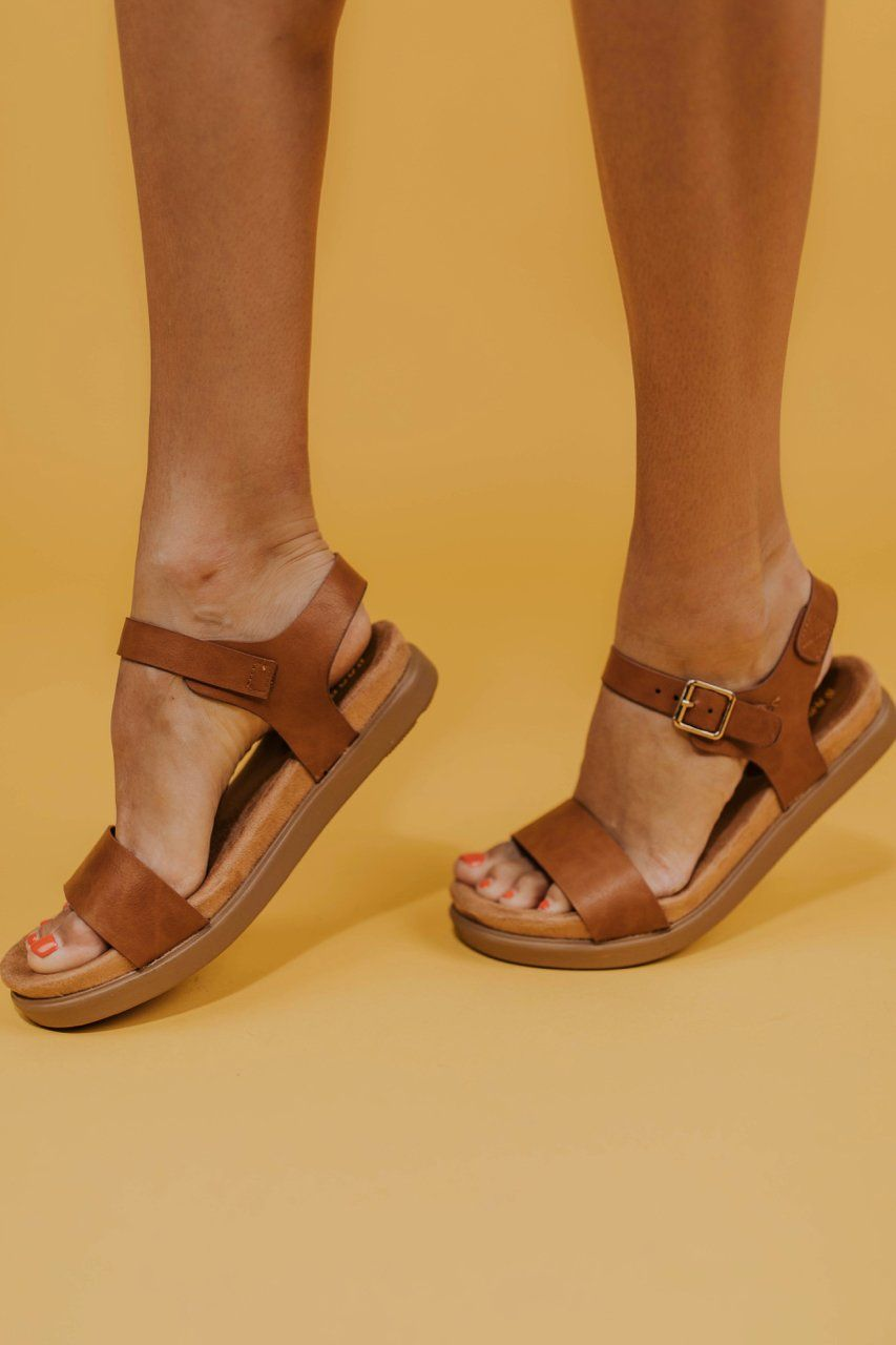 1ca76d65816c Sun Kissed Platform Sandals in 2019