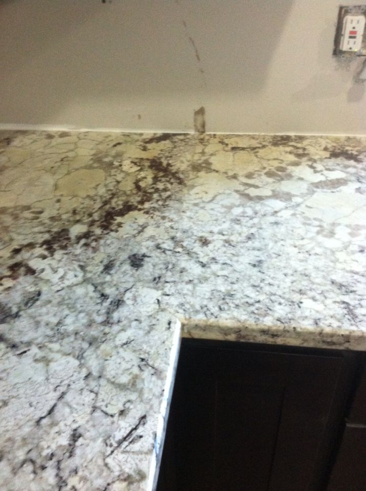 Another Invisible Seam From American Countertop U0026 Tile LLC