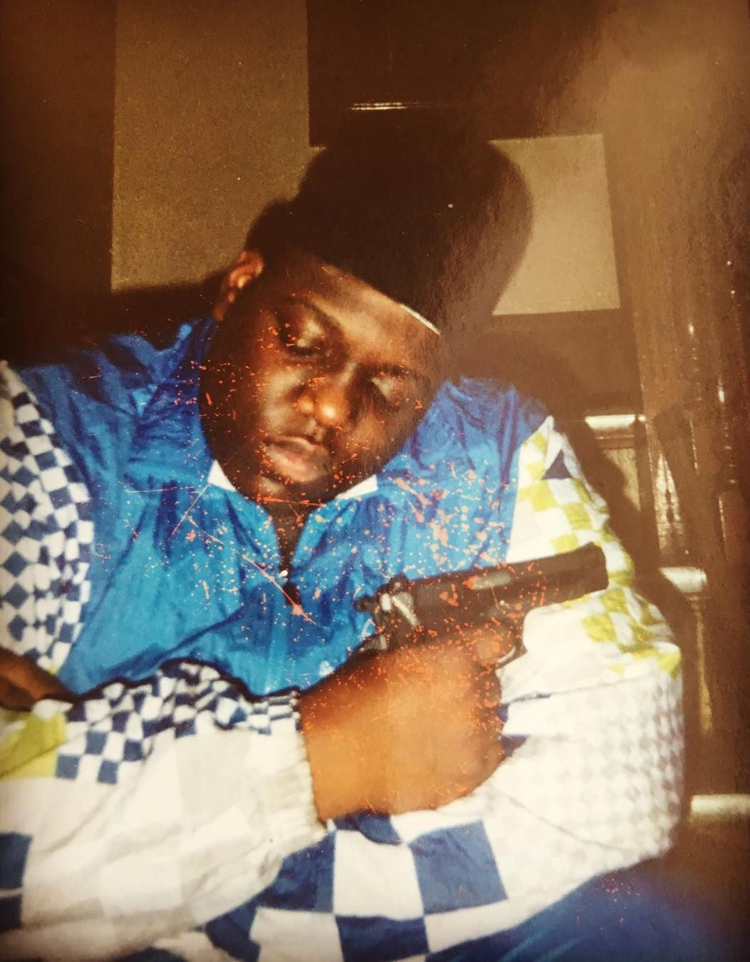 The Notorious B I G GANGSTA RAP HIP HOP Pinterest