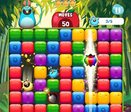 Best Games Like Candy Crush 2018 Top Alternative Games Gazette Review Candy Crush Game Design Design Puzzle