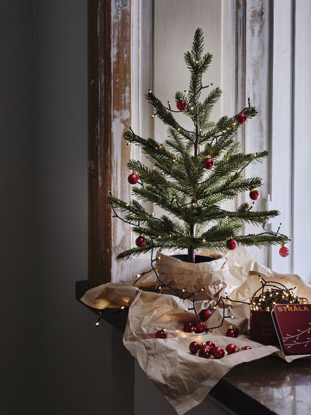 Ikea Christmas Collection 2020 Create Your Own Magical Moments The Nordroom In 2020 Ikea Christmas Tree Ikea Christmas Decorations Ikea Christmas